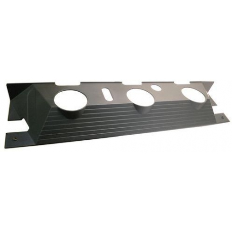 FQ6150-CACHE INFERIEUR PLASIQUE 3GR ORIGINE SIMONELLI