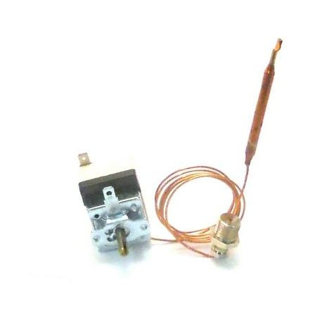 THERMOSTAT POUR VICTORIA 240V 20A CAPILAIRE 950MM BULBE:75MM - FQ6166