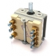 COMMUTATEUR 0-3 POSITIONS 250V 16A TMAXI 150°C - TIQ79899