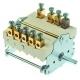 COMMUTATEUR 0-3 POSITIONS 250V 32A TMAXI 150°C ORIGINE - TIQ79890