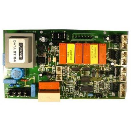 CENTRALE S3 E.K. 2-3-4GP ORIGINE SPAZIALE - FCQ770