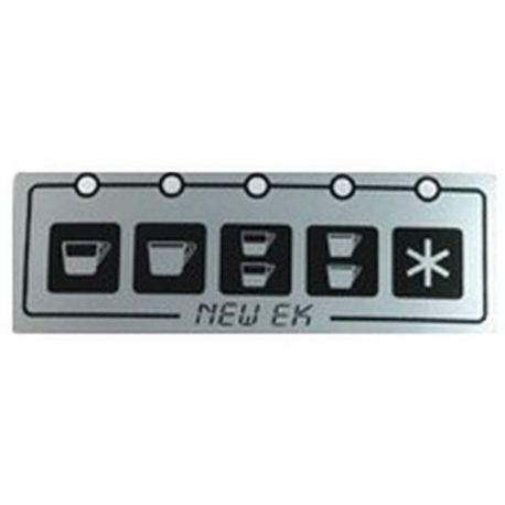 MEMBRANE 3000 NEW EK ORIGINE SPAZIALE - FCQ715