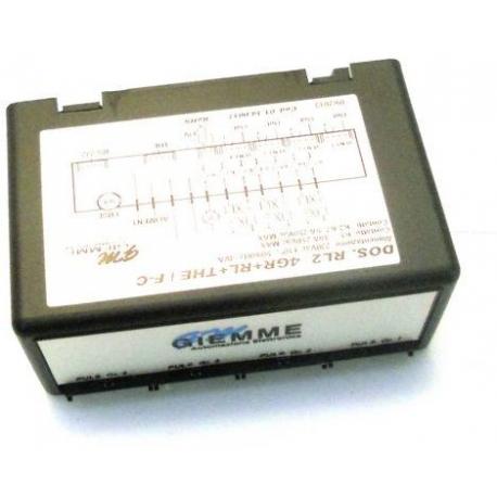 CENTRALE EK 3GR ORIGINE SPAZIALE - FCQ893