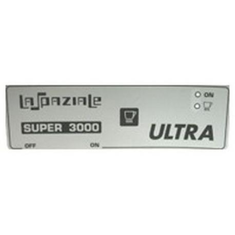CARTE ULTRA ORIGINE SPAZIALE - FCQ486