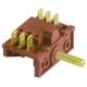 TIQ79829-COMMUTATEUR 2 POSITIONS 250V 16A TMAXI 150°C ORIGINE
