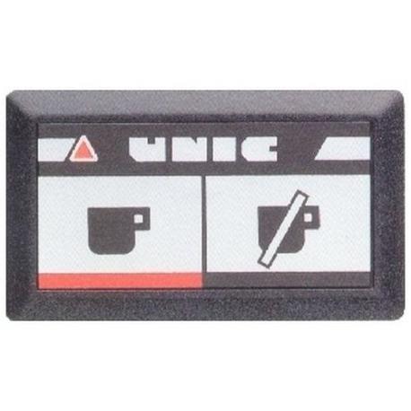 CLAVIER ELECTRONIQUE ORIGINE UNIC - HQ226