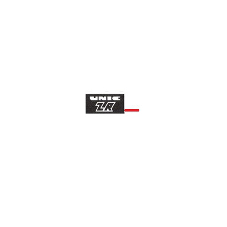 AUTOCOLLANT ZR ORIGINE UNIC - HQ319