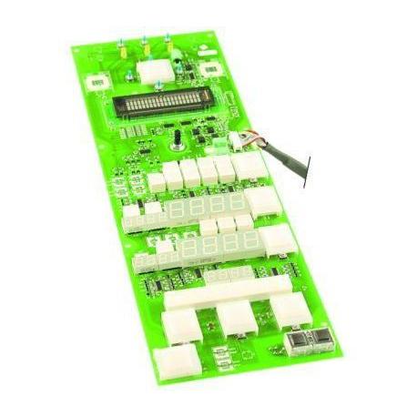 CLAVIER NIVEAU ELECT. 0C0043 - TIQ79968