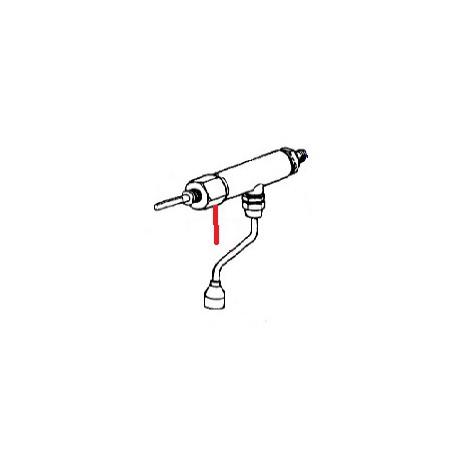 ROBINET EAU MERCURY ORIGINE VIBIEMME - IOQ602