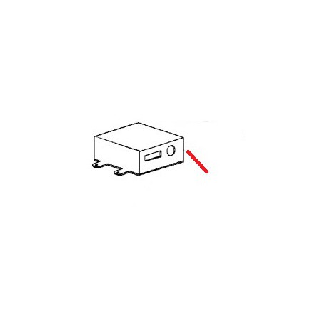 CENTRALE 3GR REPLICA DOSAPLUS- - IOQ900