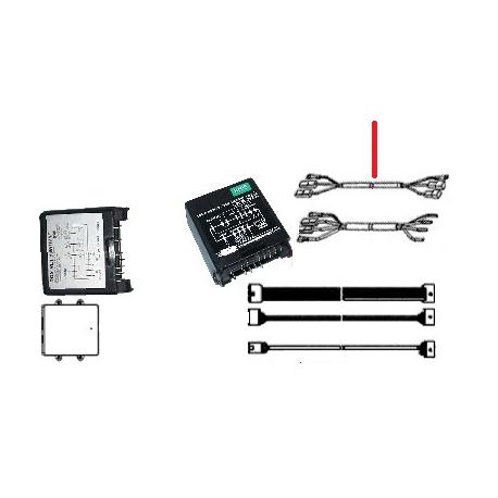 CABLE MOTEUR EXTERIEUR ORIGINE VFA EXPRESS - SRQ652