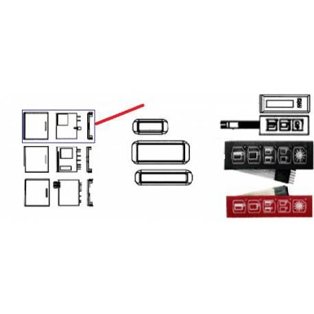 ALIMENTATION DISPLAY 220V ORIGINE VFA EXPRESS - SRQ668
