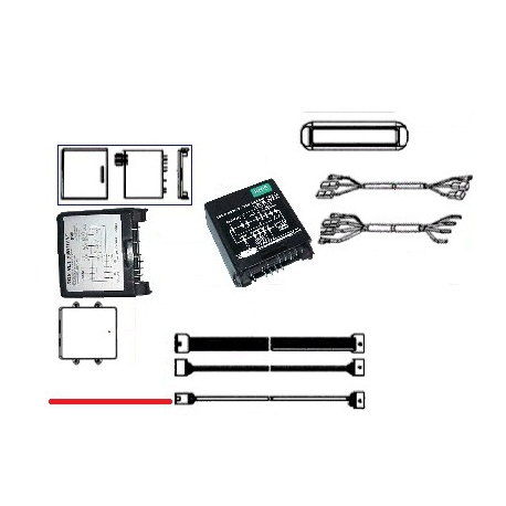 CABLE UNITE CLAVIER 3GR ELITE ORIGINE VFA EXPRESS - SRQ677