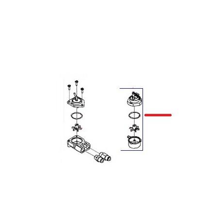 DEBIMETRE PLASTIQUE ORIGINE VFA EXPRESS - SRQ678