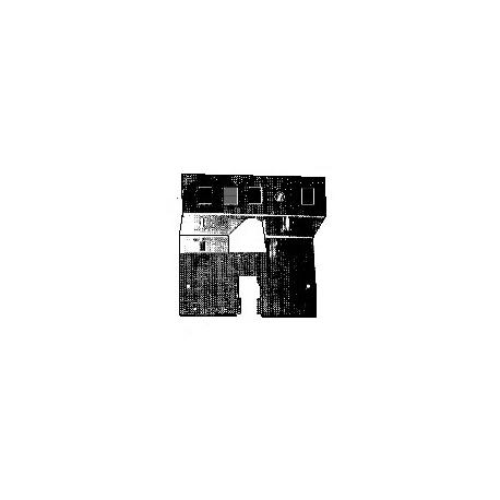 TABLEAU ORIGINE WEGA - 65303