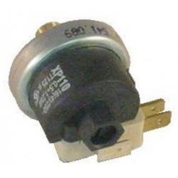 PRESSOSTAT ASTORIA/WEGA 1/8M 0.5 - 1.2B XP110 15A 125.250VAC