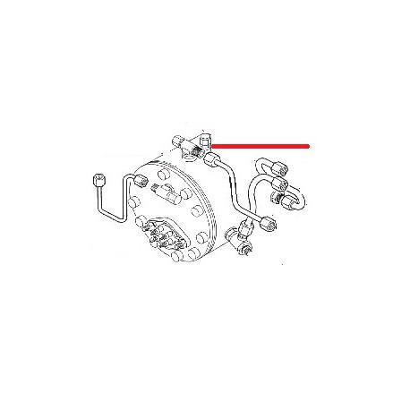 TUBE L:280 ORIGINE ASTORIA - NFQ7645