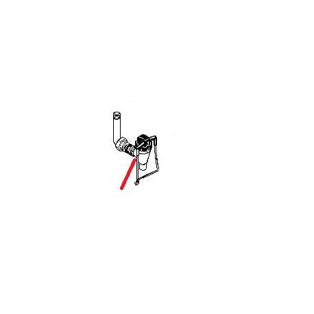 ROBINET THERMOSTATIQUE ORIGINE ASTORIA - J55062
