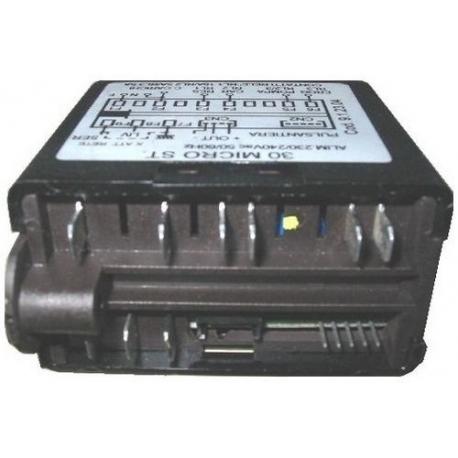 CENTRALE GICAR 30 MICRO ST 230V 9.1.23.04 ORIGINE ASTORIA - J65479