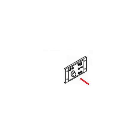 MEMBRANE 4 LED MANUEL VENUS - JQ0857
