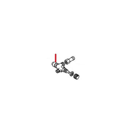 ROBINET GAZ SECURITE ORIGINE WEGA - JQ0889