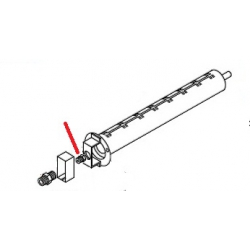 GICLEUR GAZ 1.1 METANE 2GR ORIGINE WEGA