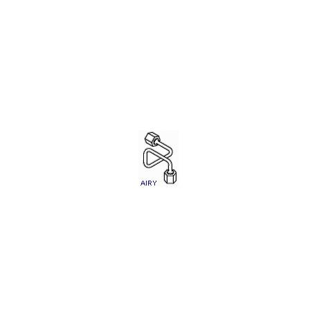 TUBE SORTIE POMPE AIRY ORIGINE - JQ0838