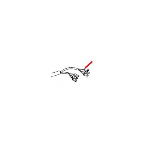 CABLAGE 2R VENUS AEP ORIGINE WEGA - JQ0966