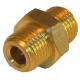 RACCORD 1/4MX1/4M FLASQUE ORIGINE WEGA - JQ55782