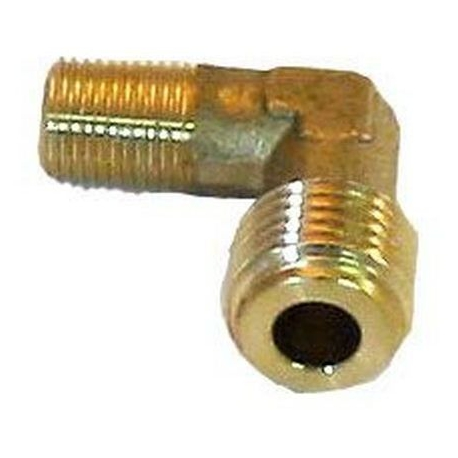 FITTING L 1/4-1/8 D6 - JQ50628