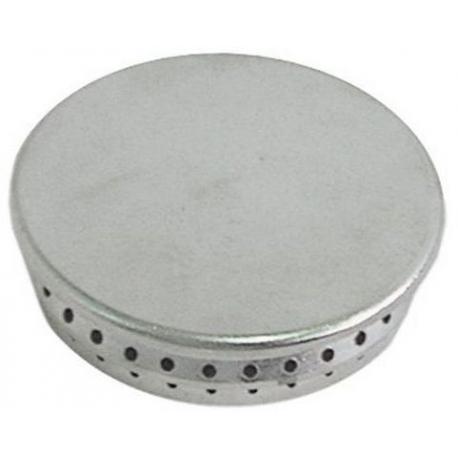 CHAPEAU DE BRULEUR 3.5KW D70MM - TIQ79097