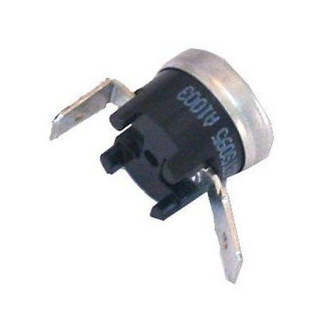 THERMOSTAT CHAUFFE 36/55/100T TMINI 10°C TMAXI 82°C - JOQ389