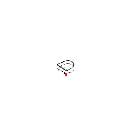 PLATEAU MOULU ORIGINE CIMBALI - ZSQ6575
