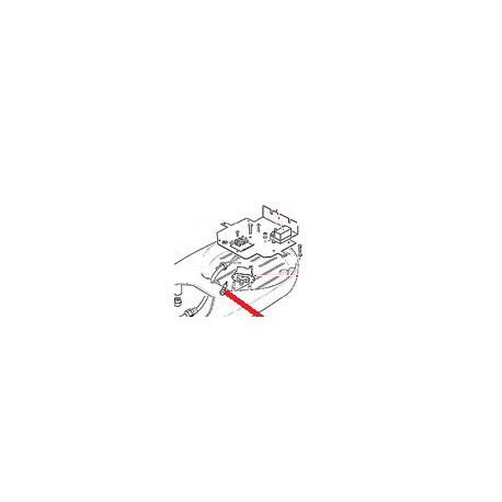 LAMPE TEMOIN VERT 400V ORIGINE CIMBALI - ZSQ6577