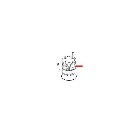 JOINT TORIQUE 107.7X1.78 ORIGINE CIMBALI - ZSQ6501