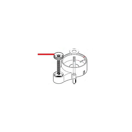 GUIDE PRESS CAFE ORIGINE CIMBALI - ZSQ6538