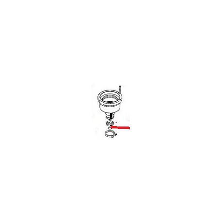 CLIPS ORIGINE CIMBALI - ZSQ6652