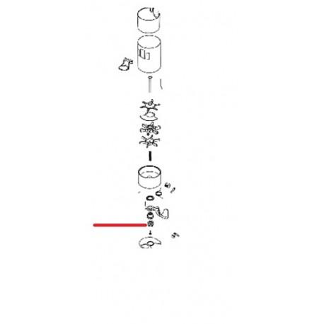 BAGUE REGULATION ORIGINE SAN REMO - SVBQ16