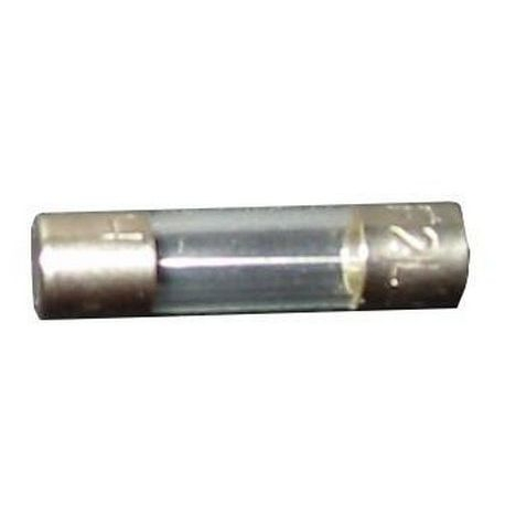 FUSIBLE 5X20 250MA RAPIDE 250V LOT DE 10 - TIQ8228