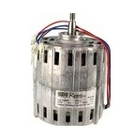 MOTEUR 1/3CV 220V 1300RPM - ZK663