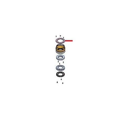 BAGUE DE CONNEXION REGULATEUR ORIGINE COMPAK - ZKQ869