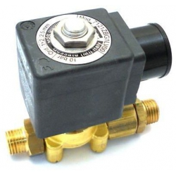 SET SOLENOID CHARGE