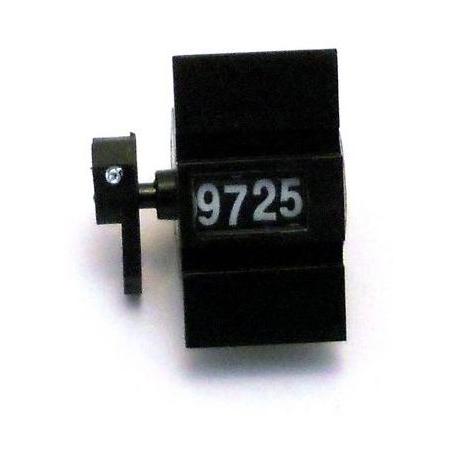 COMPTEUR MECANIQUE RR45/55 - EB8829