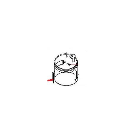 PALE BORDEAUX ORIGINE SAN MARCO - ZFQ651764