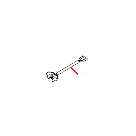 CABLE MOD. 91-96-MK-FK ORIGINE SAN MARCO - ZFQ653153