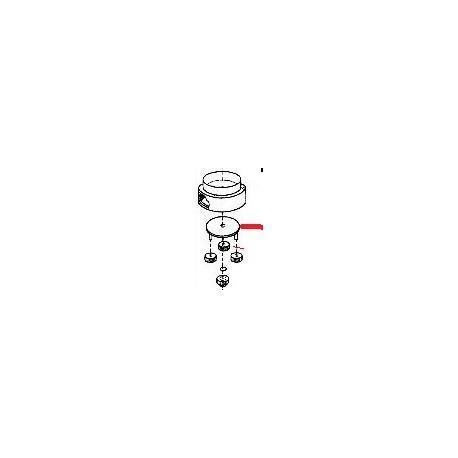 PLATEAU ORIGINE SAN MARCO - ZFQ751063