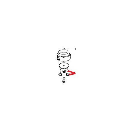 ROUE DENTELEE ORIGINE SAN MARCO - ZFQ751064