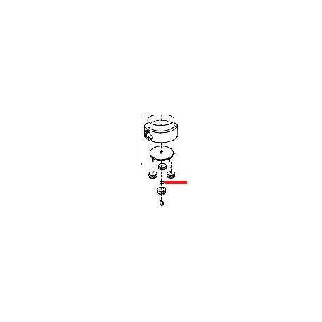 ROUE DENTELEE MALE ORIGINE SAN MARCO - ZFQ751075