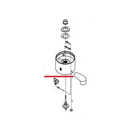 TASSEUR ANTHRACITE ORIGINE SAN MARCO - ZFQ855810FK