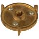 PLATEAU PORTE-MEULE ORIGINE SANTOS - FAQ09